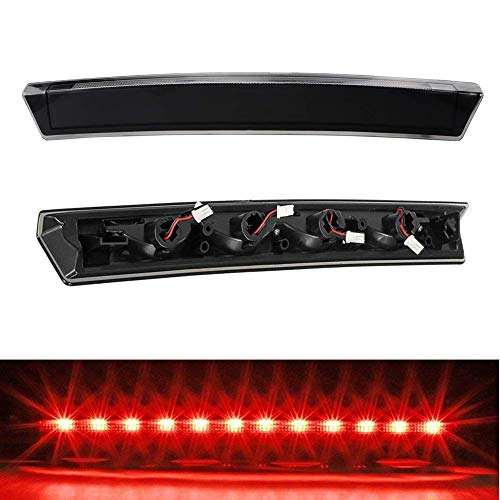 High Mount 3rd Stop Light Assemblies, Compatible with 1999-2004 Ford Mustang...