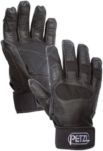 PETZL CORDEX+ Belay Rap 40% Portland Mall OFF Cheap Sale Black Glove L