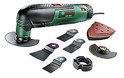 Bosch Outil multifonction Universal PMF 190 E pas cher avis Comparatif des meilleurs outils multifonctions