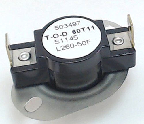 Clothes Dryer Thermostat, for Samsung, AP4201898, DC47-00018A