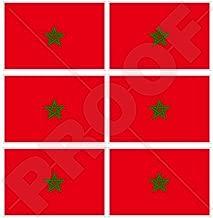 Stickers x2 120/mm Bumper en vinyle autocollants Pologne Polonais drapeau Saluant Polska 119,4/cm