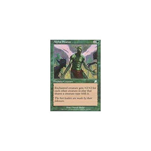 Magic: the Gathering - Alpha Status - Scourge