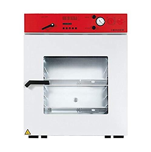 Binder Vacuum 1219B07EA Drying Ovens Vd115 Ul, 115V