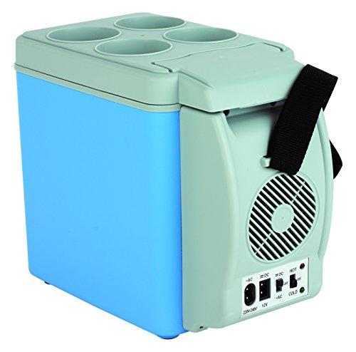 Sogo nev-ss-474 Thermo-elektrische koelbox, koud en warm