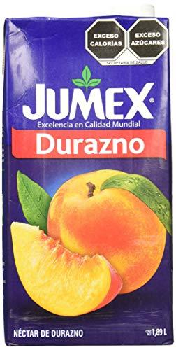 Valle Frut Naranja marca Jumex