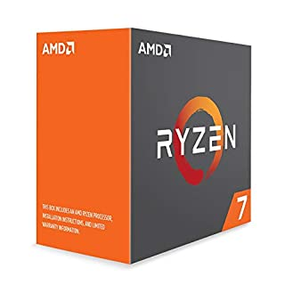 AMD RYZEN 7 1800X 16 MB 4.0GHz Octa Core AMD (B06W9JXK4G) | Amazon price tracker / tracking, Amazon price history charts, Amazon price watches, Amazon price drop alerts