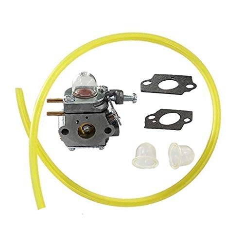 Sale!! HQParts Carburetor Carb for Remington RM2510 RM2520 RM2560 RM2570 RM2599 RM2750 RM4625