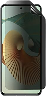 Celicious Privacy Plus 4-vägs anti-spionfilter skärmskydd film kompatibel med ZTE Axon 30 Pro 5G