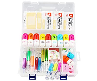 Student Nurse Gifts Nurse Pen Syringe Pens Cute Highlighters Novelty Gifts for Student Nurse Doctors Vet by hello rosa