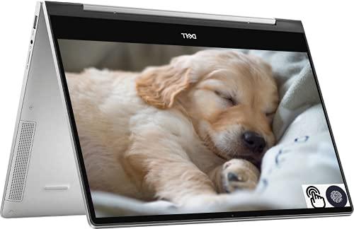 "Dell Inspiron 17 7000 2-in-1 Touchscreen Business Laptop 17.3"" QHD, Intel Core i7-1165G7, Window 10 Pro, 32G RAM 1TB SSD, Intel iris xe Graphics, Backlit Keyboard, Fingerprint Reader"