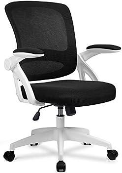 ComHoma Office Chair Ergonomic Desk Chair Mesh Computer Chair