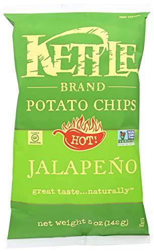 jalepeno chips kettle - 1