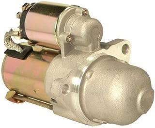 Starter NEW Saturn L100 L200 LW200 2.2L 2001 2002 w/12564089 6493