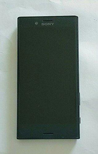 docomo Xperia X Compact SO-02J Universe Black 白ロム