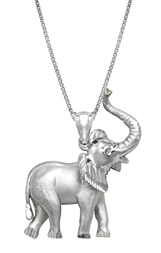 10 best elephant necklace gracefully made for 2021