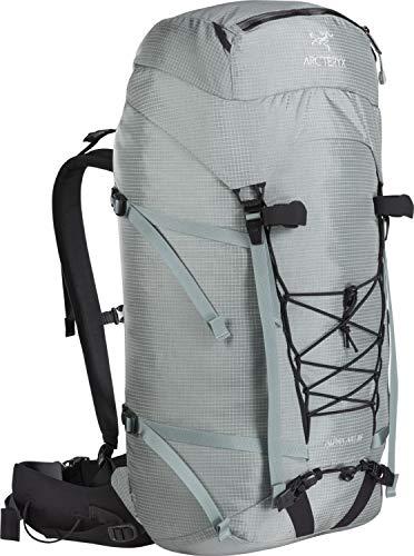 Arcteryx Alpha AR 35 Backpack Grau, Kletterrucksack und Seilsack, Größe Regular - Farbe Robotica