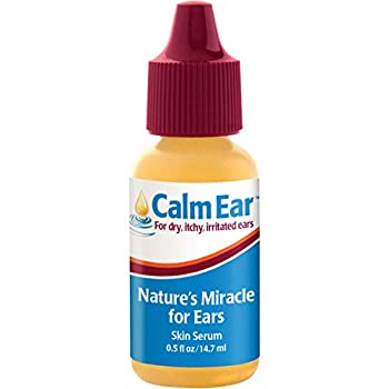 Calm Ear by MiraCell 1/2 oz