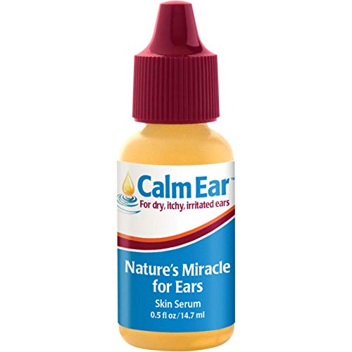 Calm Ear by MiraCell, 1/2 oz