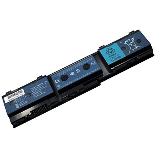 7xinbox UM09F70 UM09F36 Batería de reemplazo de computadora portátil para Acer Aspire 1420P 1820PT 1820PTZ 1820PTZ-734G32N 1820TP 1825 1825PT LC32SD128, LCS32SD128 (6 células)