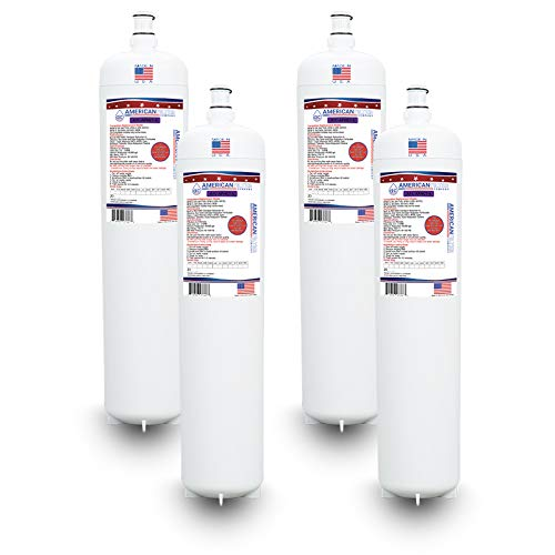 AFC (TM) Compatible Replacement for 3M (R) HF90-S HF90 HF95-S-SR HF90-S-SR HF95-S Water Filter AFC-APHCT-S (4)