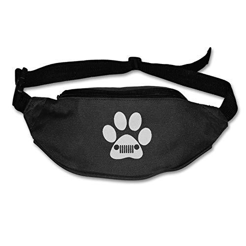 Tvox8x Cinturón de perro para patas de coche, resistente al agua, para hombres y mujeres, para correr, senderismo, fitness