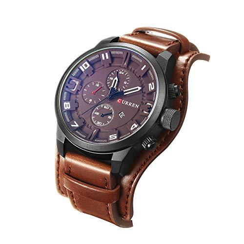 Reloj - Curren - Para  - EHG5587270615530XY