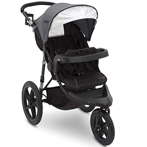 Best 3 wheel strollers review 2021 - Top Pick