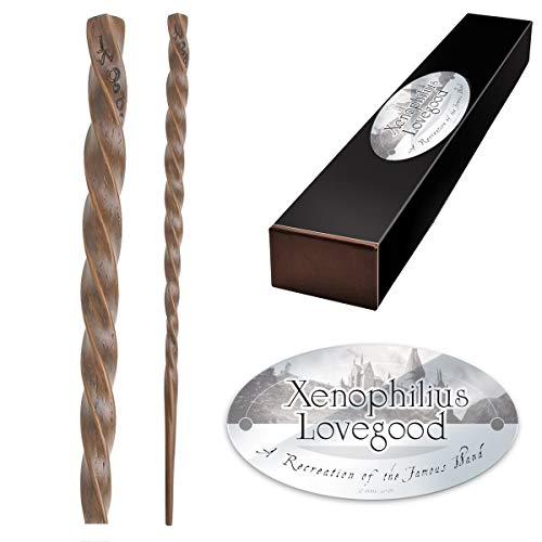 Harry Potter - Baguette de Xenophilius Lovegood