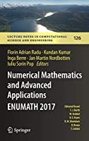 Numerical Mathematics and Advanced Applications ENUMATH 2017 (Lecture Notes in Computational Science and Engineering, 126)