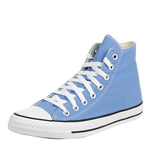CONVERSE Chuck Taylor All Star Seasonal Color Zapatillas Moda Femmes Azul -...
