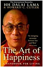 Art Of Happiness A Handbook For Living (Rustico)