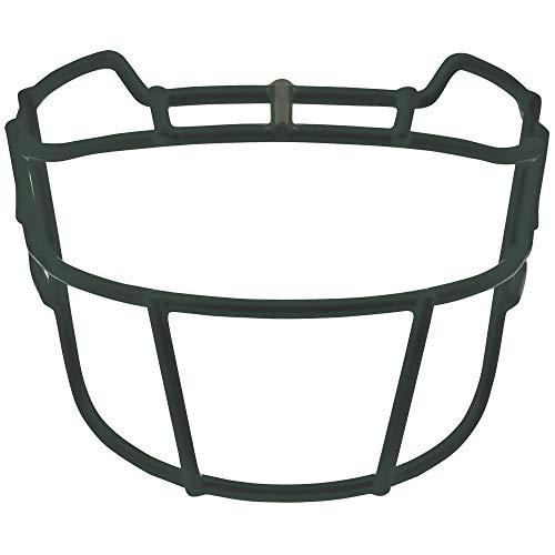 Schutt Sports VROPO SW TRAD Carbon Steel Vengeance Varsity Football Faceguard, White