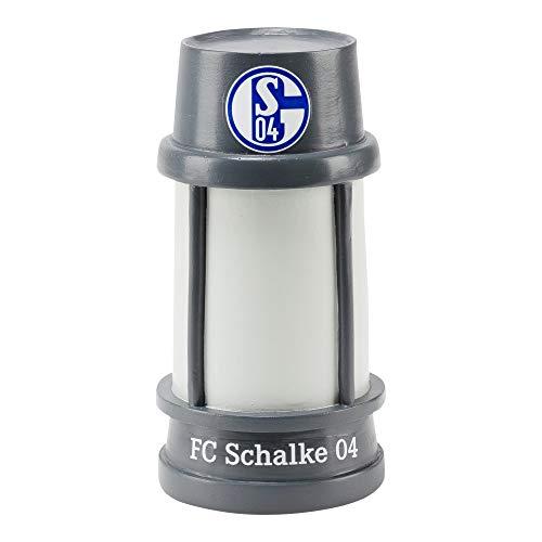 FC Schalke 04 Teelichthalter Grubenlampe