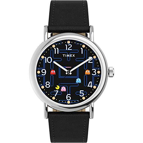 reloj casio negro hombre fabricante Timex