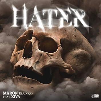 Hater (feat. Ziva C)