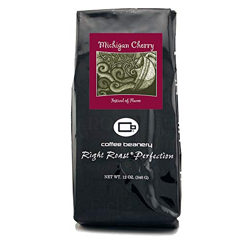 Coffee Beanery Michigan Cherry 12 oz. (Automatic Drip)