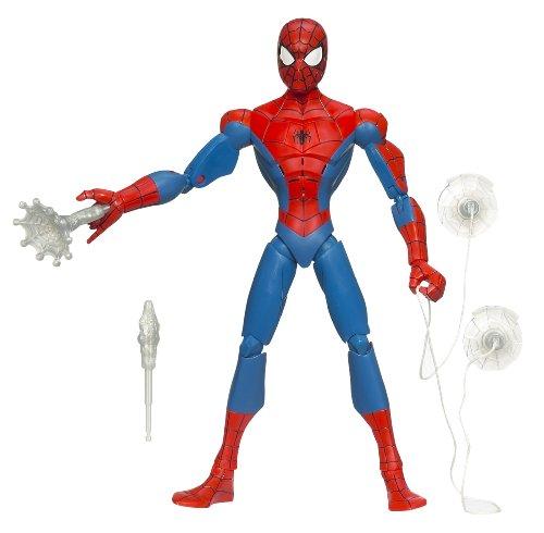 Spider-man 12' Electronic Wisecracking Spider-man