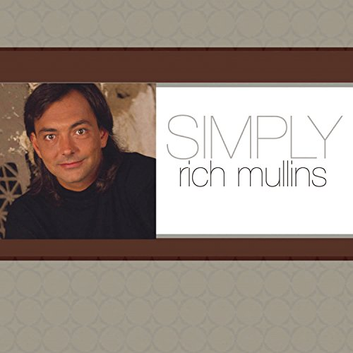 Simply Rich Mullins