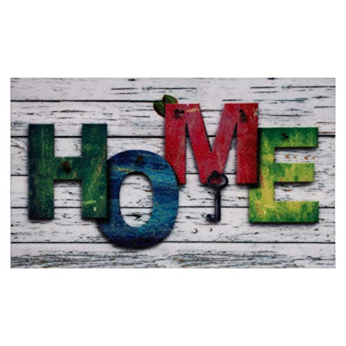 Valia Home Fußmatte - 3 Designs -...