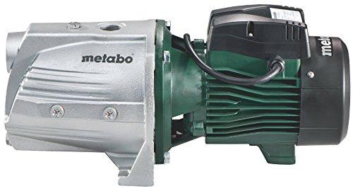 Metabowerke GmbH -  Metabo Gartenpumpe P