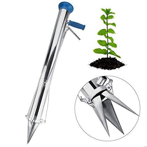 Yardwe Saatgut-Pflanzensamen-Spender f/ür Gartenpflanzensamen
