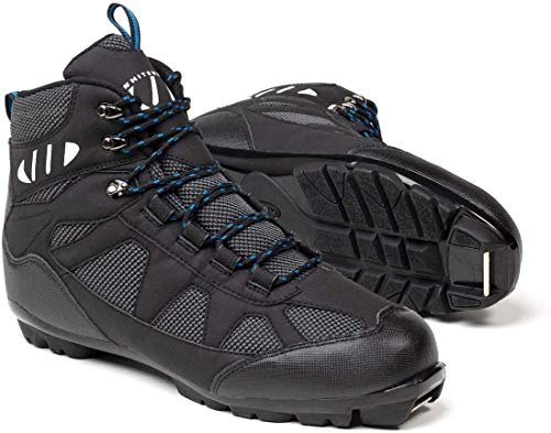 Whitewoods 302 NNN Nordic Cross Country Ski Boots