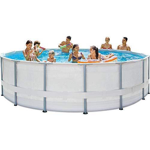 Elite Frame Pool Set 549 x 132 cm