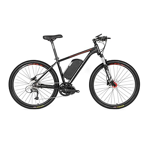 Bicicleta Eléctrica, Bicicleta de montaña eléctrica para adultos de 29 pulgadas, Motor...