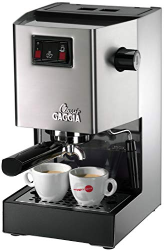 """GAGGIA Espresso Machine""""CLASSIC"""" SIN035【Japan Domestic Genuine Products】【Ships from Japan】"""