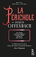 La Perichole -CD+Book-