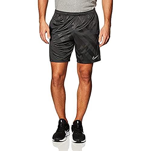 Nike Academy19 Short Short, Uomo, Obsidian/White/White, 2XL
