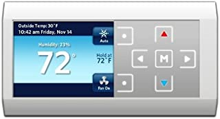 Best rheem communicating thermostat Reviews