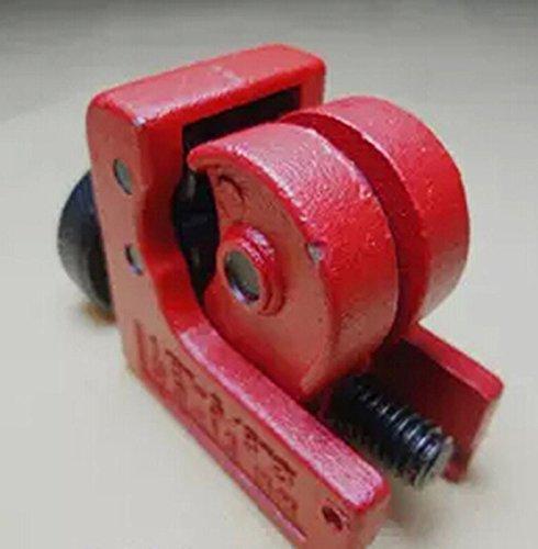 3-16mm Buissnijder Gereedschap Koper Buis Snijden Stijve Loodgieter Hvac #A83a