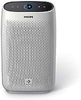 PHILIPS 1000 Series AC1215/90 Air Purifier, VitaShield IPS and NanoProtect Pro Filter, White